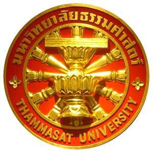 Thammasat University_logo